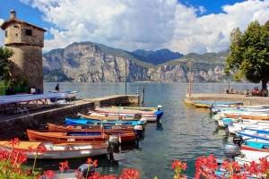 Cassone Lago di Garda Porto