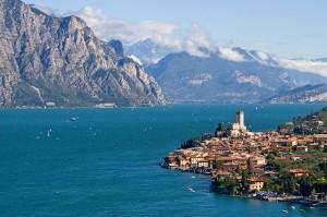 Malcesine Lago di Garda