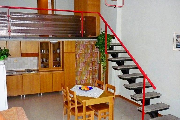 Appartamento Malcesine Villa Bruna Tipo 4